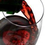 как сделать калиновое вино