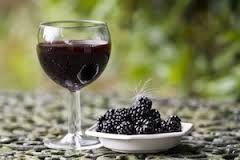 Vin de Mulberry