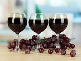 Prune de vin
