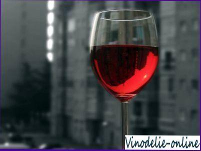 Wino ze zbóż