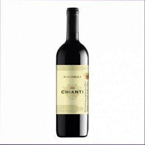 Вино «кьянти»