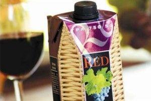 Вино в коробках – покупать или нет?