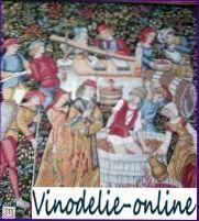Вино в средние века