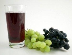 Виноградный сок – вкус, знакомый с детства