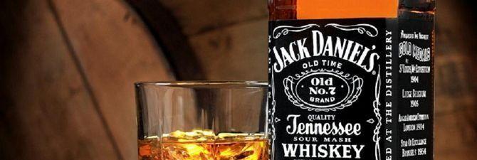 Виски джек дэниэлс – отличить подделку просто, главное детали