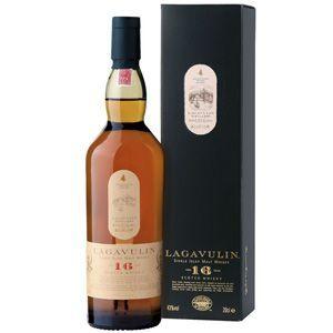 Виски lagavulin