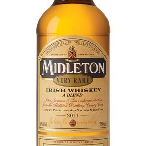Виски midleton