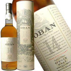 Виски oban