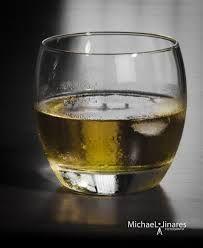 Виски с содовой