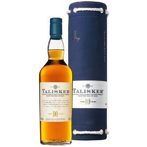Виски talisker