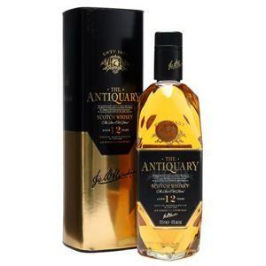 Виски the antiquary