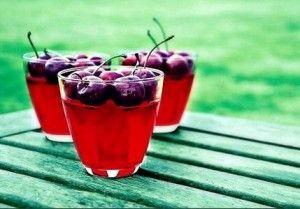 Витаминный концентрат – вишнёвый сок!