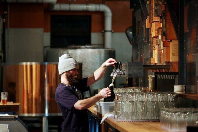 Viva la revolution: крафтовое пиво в срезе истории