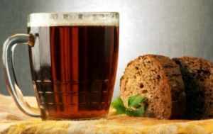 хлебное пиво