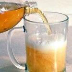 Влияние пива на артериальное давление