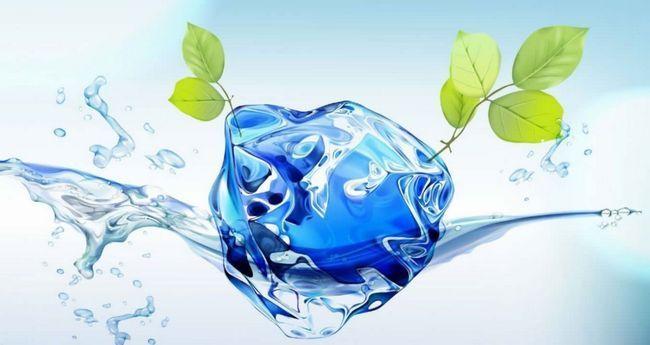 Вода для алкогольных напитков. Очистка воды.