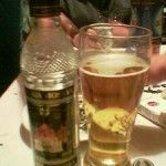 Водка или пиво – плюсы и минусы напитков