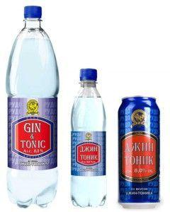 Вред джин-тоника для организма