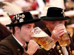 Алкогольные напитки – польза или вред?