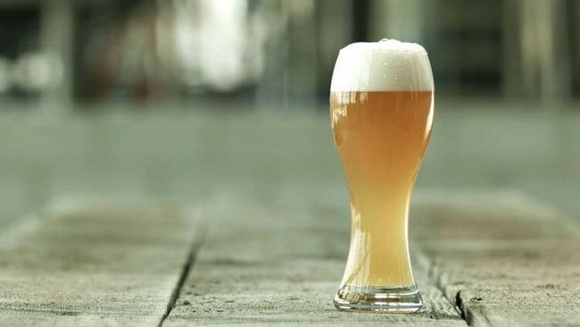Время варить. Как приготовить пиво из солодового экстракта в домашних условиях