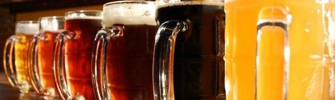 За что так любят разливное пиво?