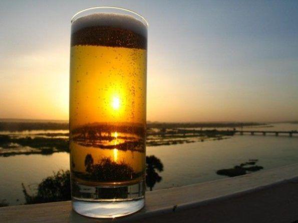 Зачем нужна фильтрация домашнего пива?