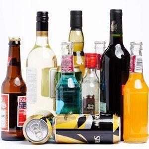 """""""Alkohol Zastępstwo"""" - to nie jest mitem, lecz rzeczywistością."""
