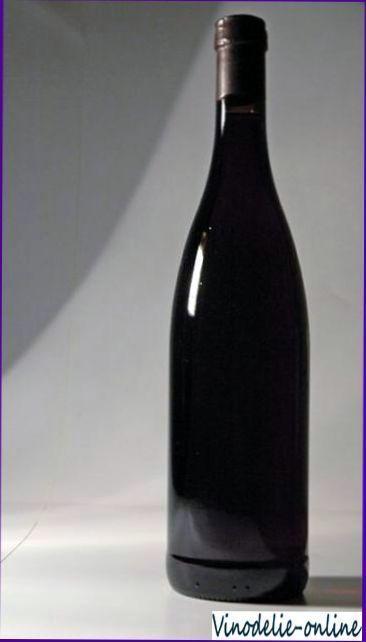 Земляничное вино