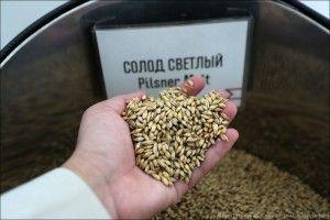 Зерновой самогон