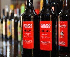 Знакомьтесь – испанское вино малага!