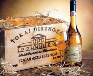 Знакомьтесь – токайские вина!