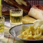Зубровка – рецепт горькой настойки на водке
