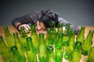 Зверобой от алкоголизма